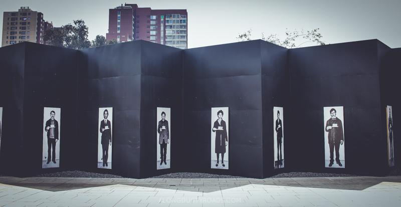 Things to do in Santiago Chile - Museo de la Memoria y Derechos Humanos