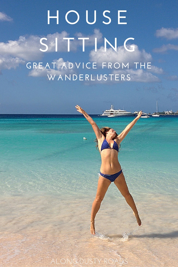Alternative accommodation - House sitting with the wanderlusters