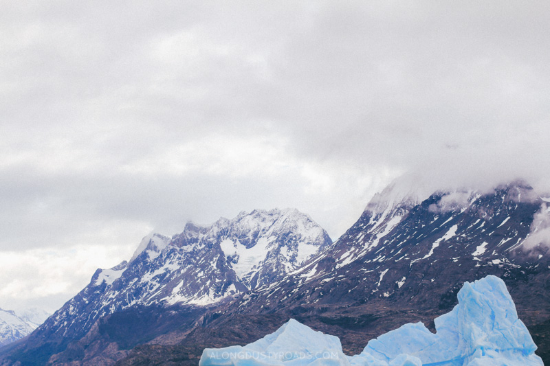 Day Trip Tour to Torres del Paine Chile