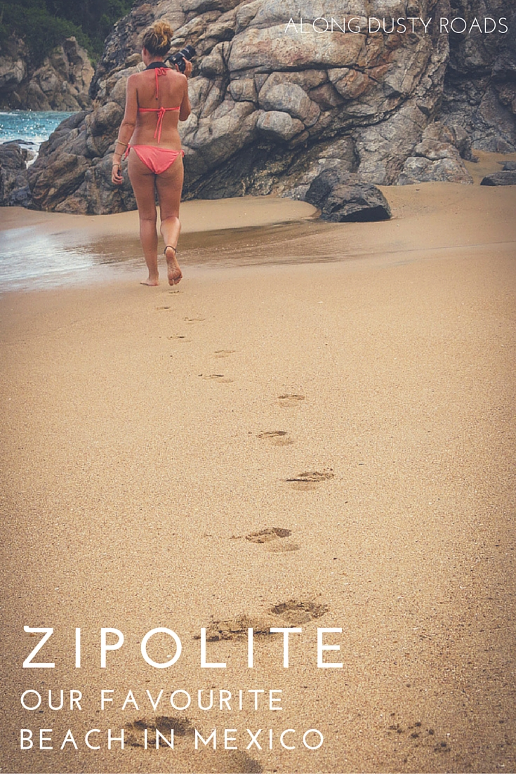 Zipolite: the ultimate beach bum town