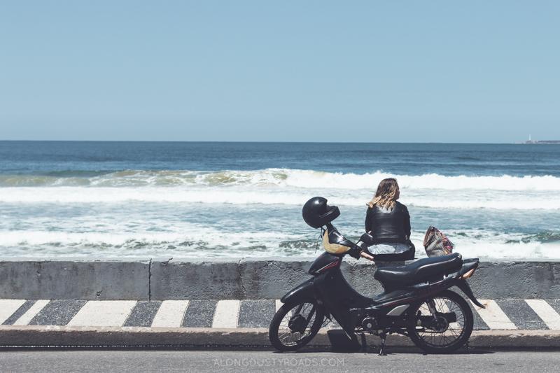 How to get to Punta del Este, Uruguay