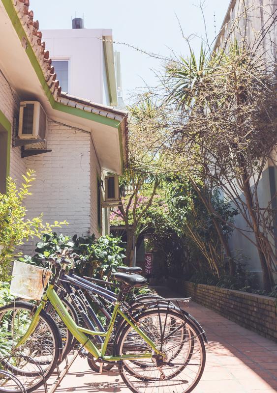 Where to stay in Punta de Este - Tas d'viaje