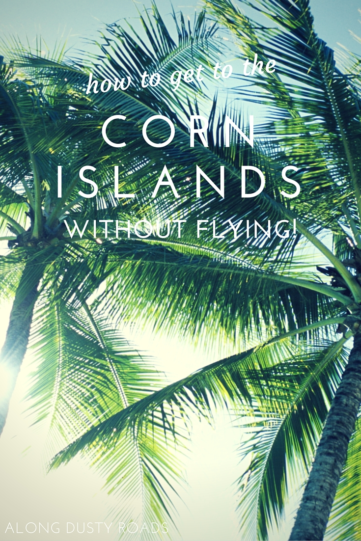 The Corn Islands were not only the highlight of our trip to Nicaragua, but one of the most amazing places we visited in Central America. However, getting there by air can be a little pricey. Check out our guide on how to experience paradise for at least half the price of a flight!