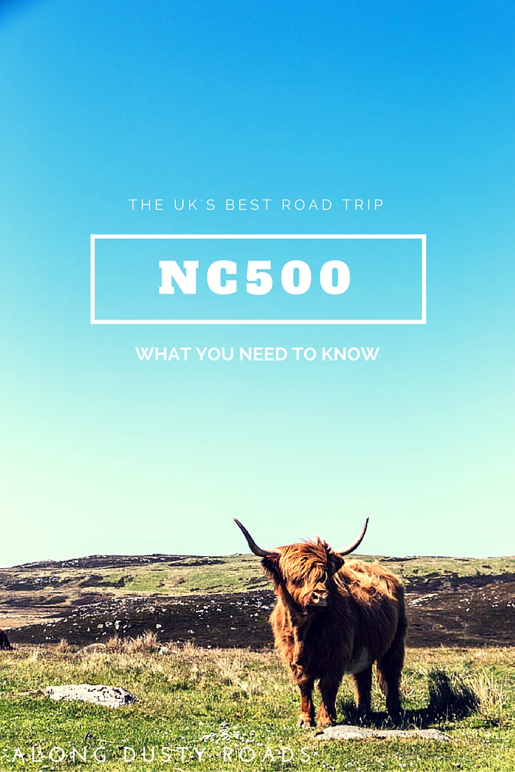 11 Things to Know Before Driving the North Coast 500 — Along