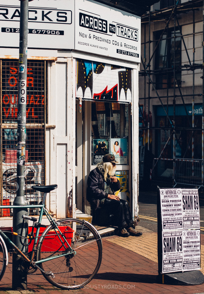 Things to do in Brighton - Vintage shopping
