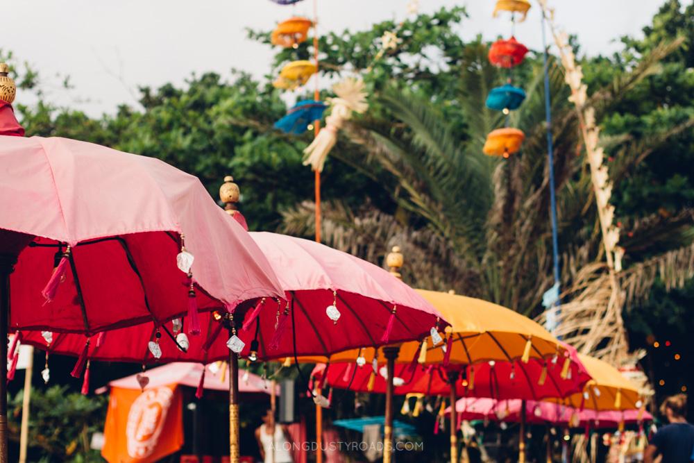 La Plancha, Seminyak, Bali, Indonesia