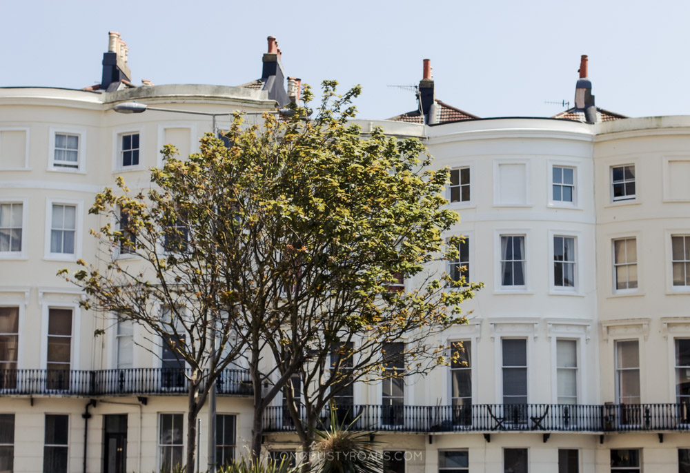 Things to do in Brighton - Hang out at the beachBeautiful buildings, Brighton