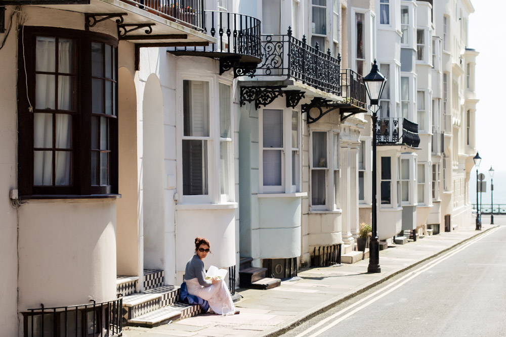 Things to do in Brighton - Explore beautiful buildings