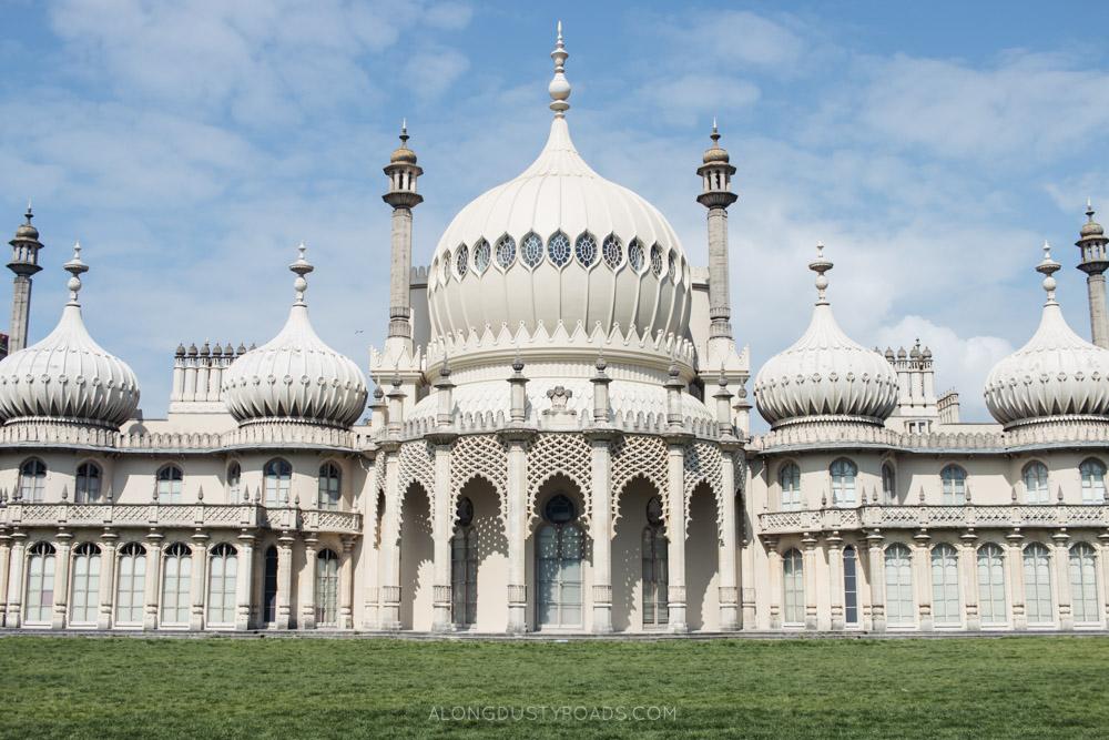 Things to do in brighton - Brighton Pavillion