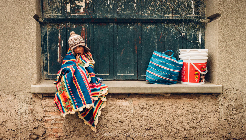 Potosi, Bolivia - 2016, our year in review