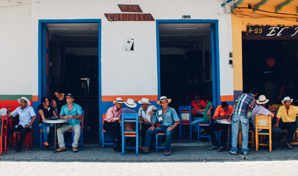 23 things to know before you visit Colombia - for the love of aguardiente