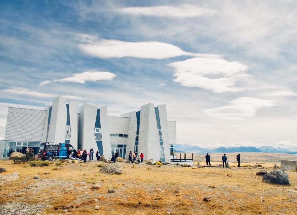 The Glaciarium |  Dan Lundberg  (edits made)