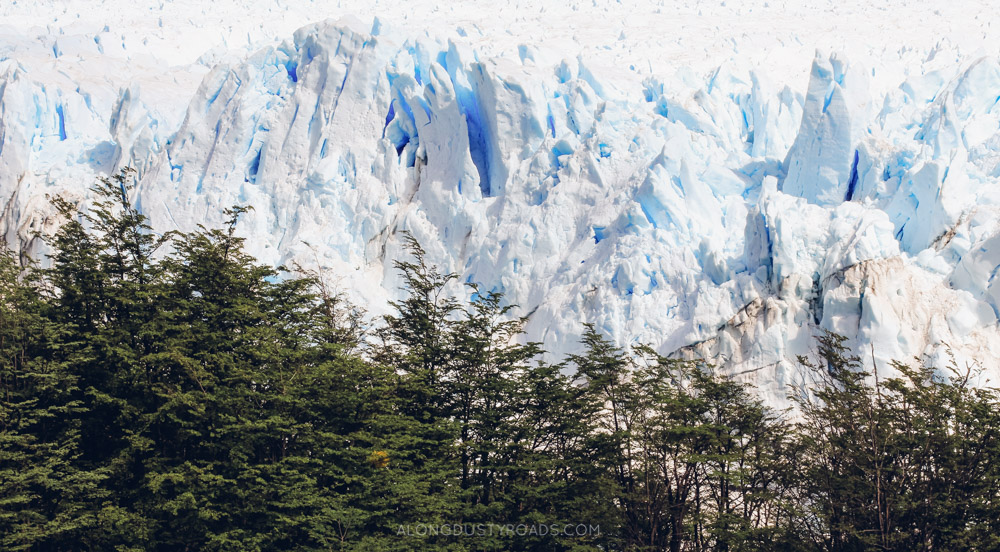Things to do in El Calafate - Perito Moreno
