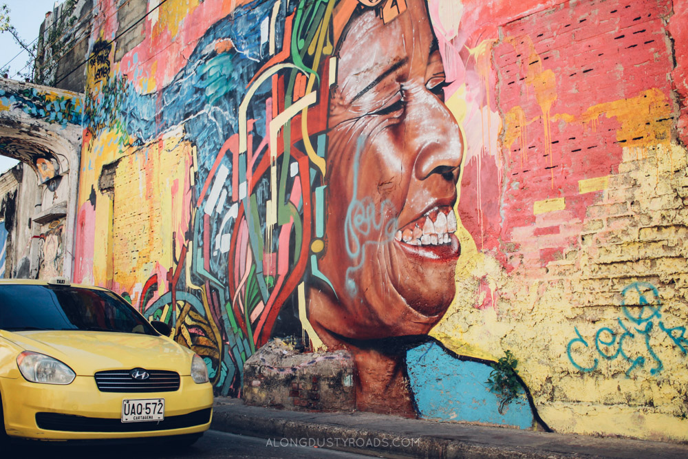 23 things to know about colombia - a few tips on taxis