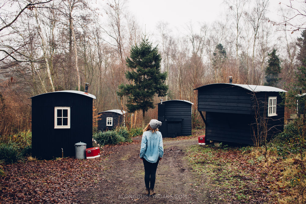 The Original Hut Company - Glamping, Sussex