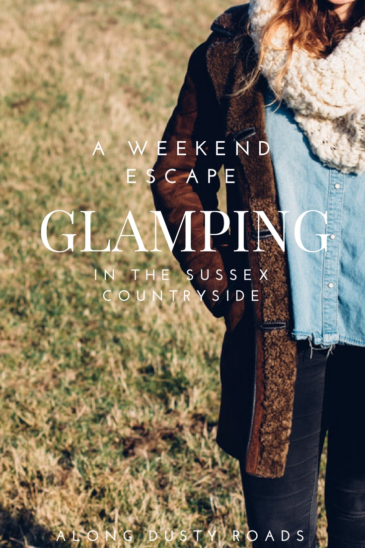 Have you ever tried glamping? We spent a weekend at The Original Hut Company escaping the city and getting back to our roots.