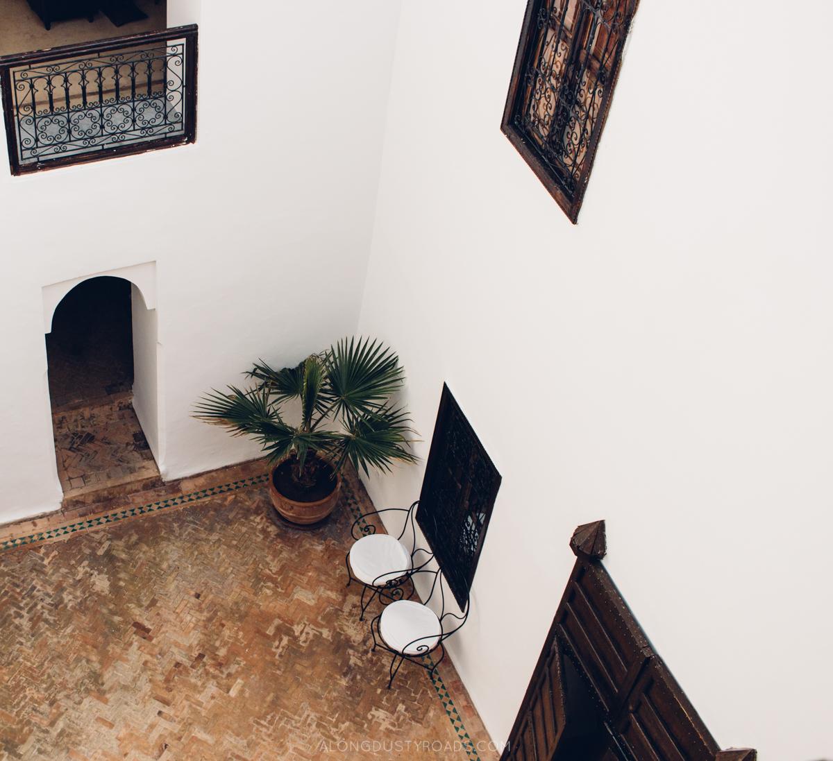 Riad Porte Royale, Marrakech, Morocco