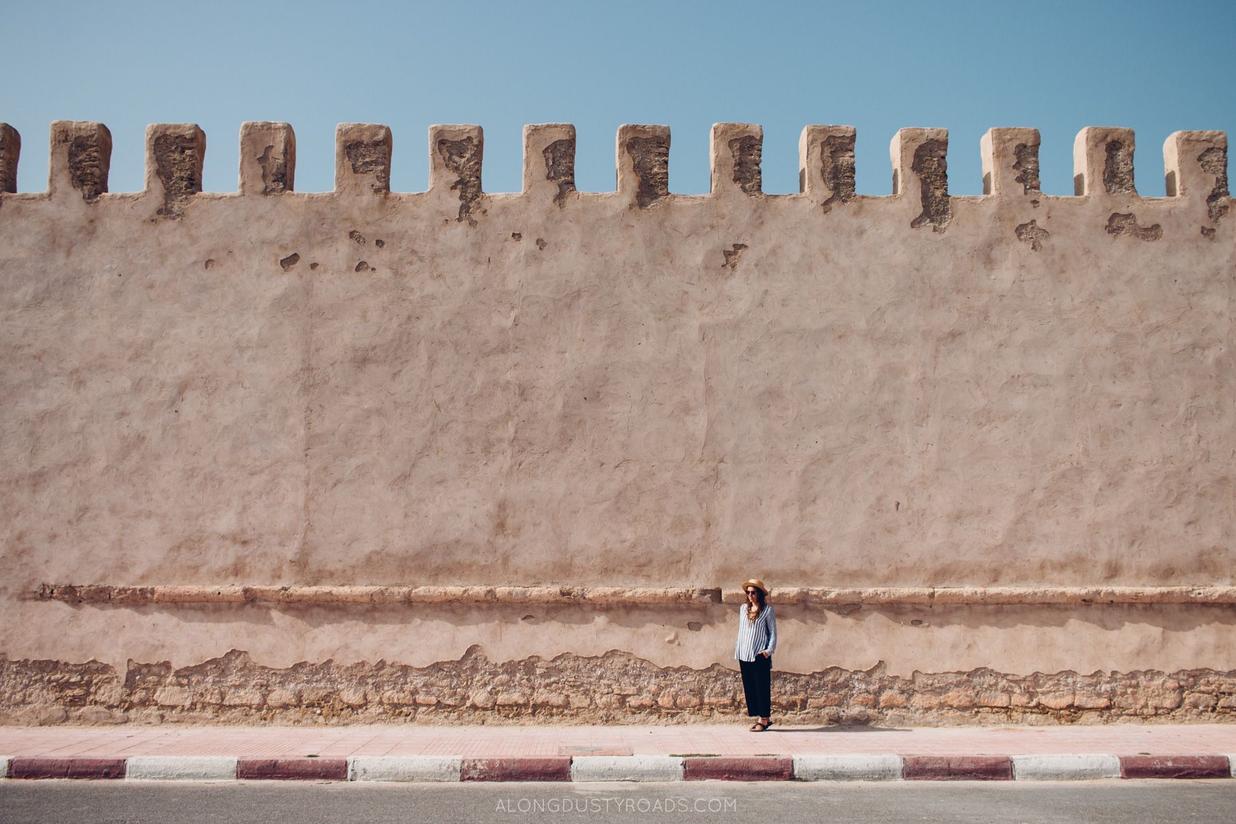 Things to do and where to eat and where to stay and how to get to Essaouira Morocco
