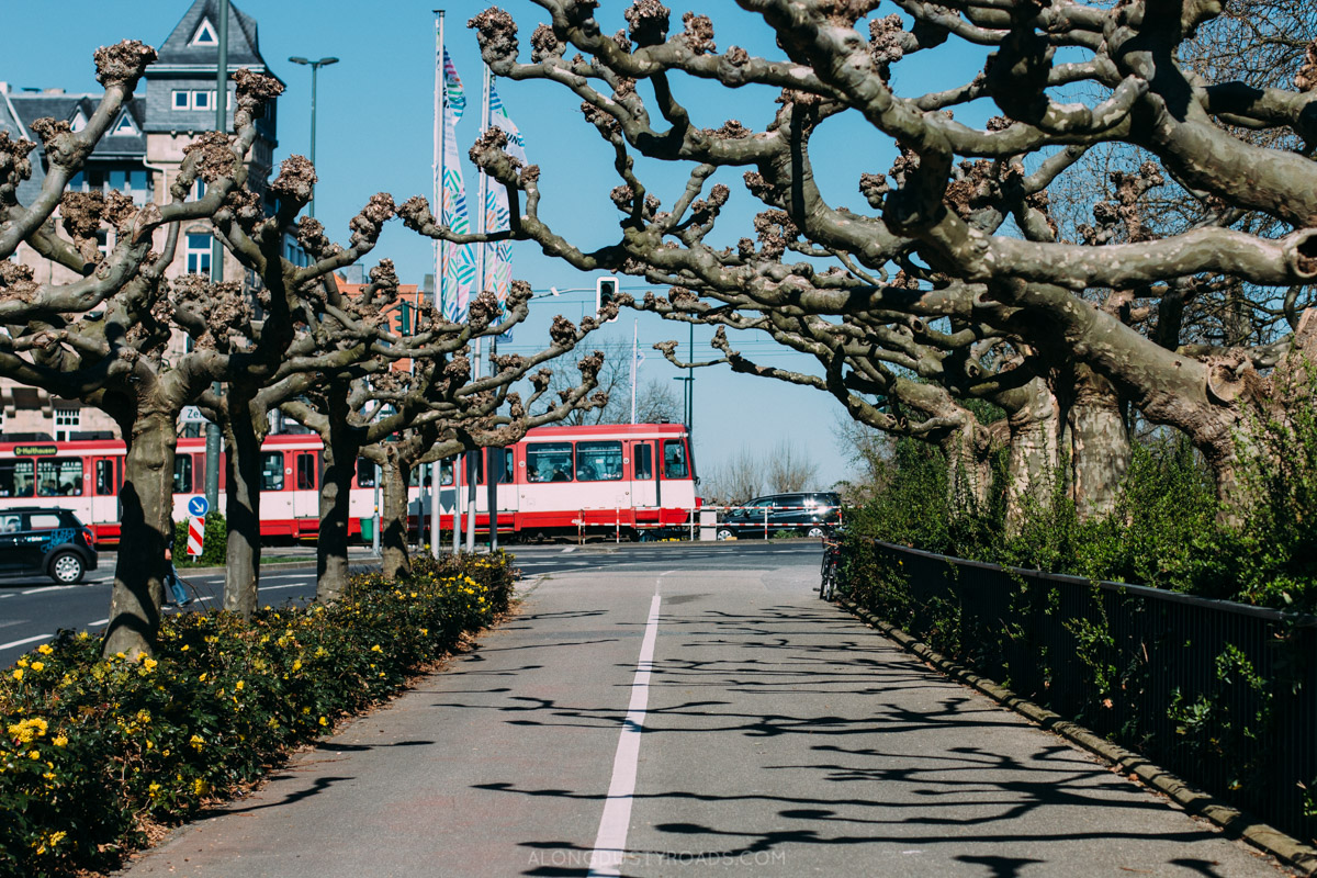 Things to do in, Düsseldorf, Germany