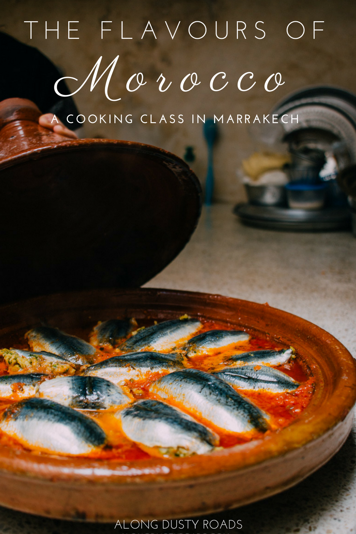 Moroccan cuisine has a culinary history that stretches back thousands of years - and what better way to gain a fuller understanding of it than through a cooking class in Marrakech!