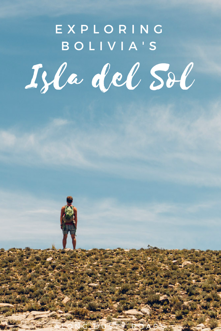 One of beautiful's most beautiful destinations, a day at Isla del Sol on the shores of Lake Titicaca is an unmissable part of your South America itinerary. Click the pin find out how to get there and our travel tips.