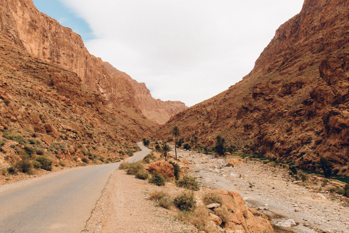 Driving in Morocco Tips and Advice
