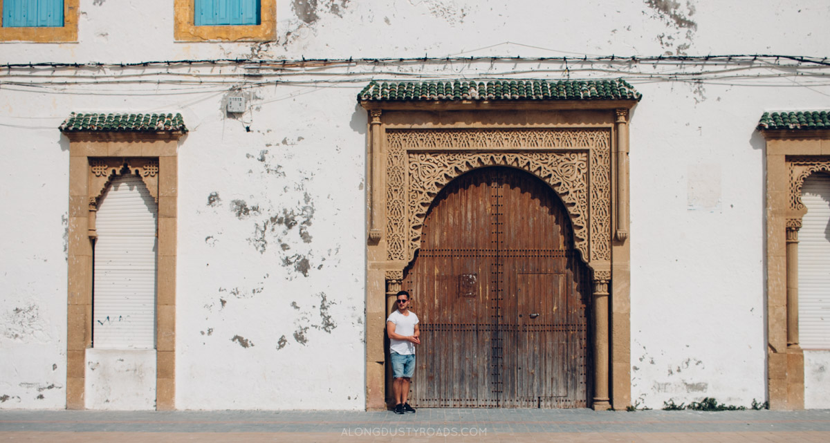 Things to do and where to eat and where to stay in Essaouira Morocco