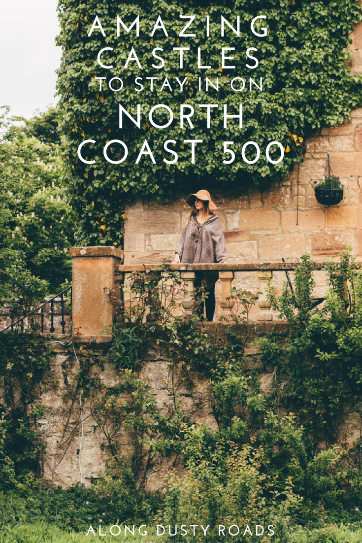 为什么不把北岸500探险与苏格兰城堡的神奇之旅结合起来呢?以下是北岸500号最好的城堡。