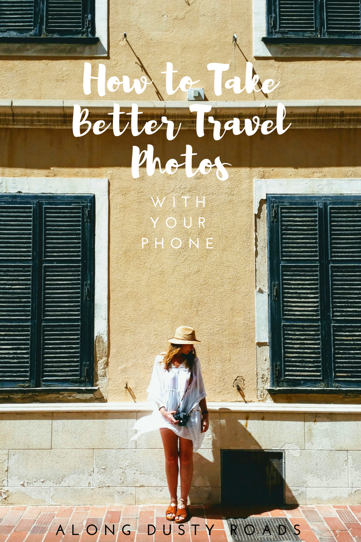 Discover all you need to know to take the very best travel photos on your phone - and improve your photography skills now!