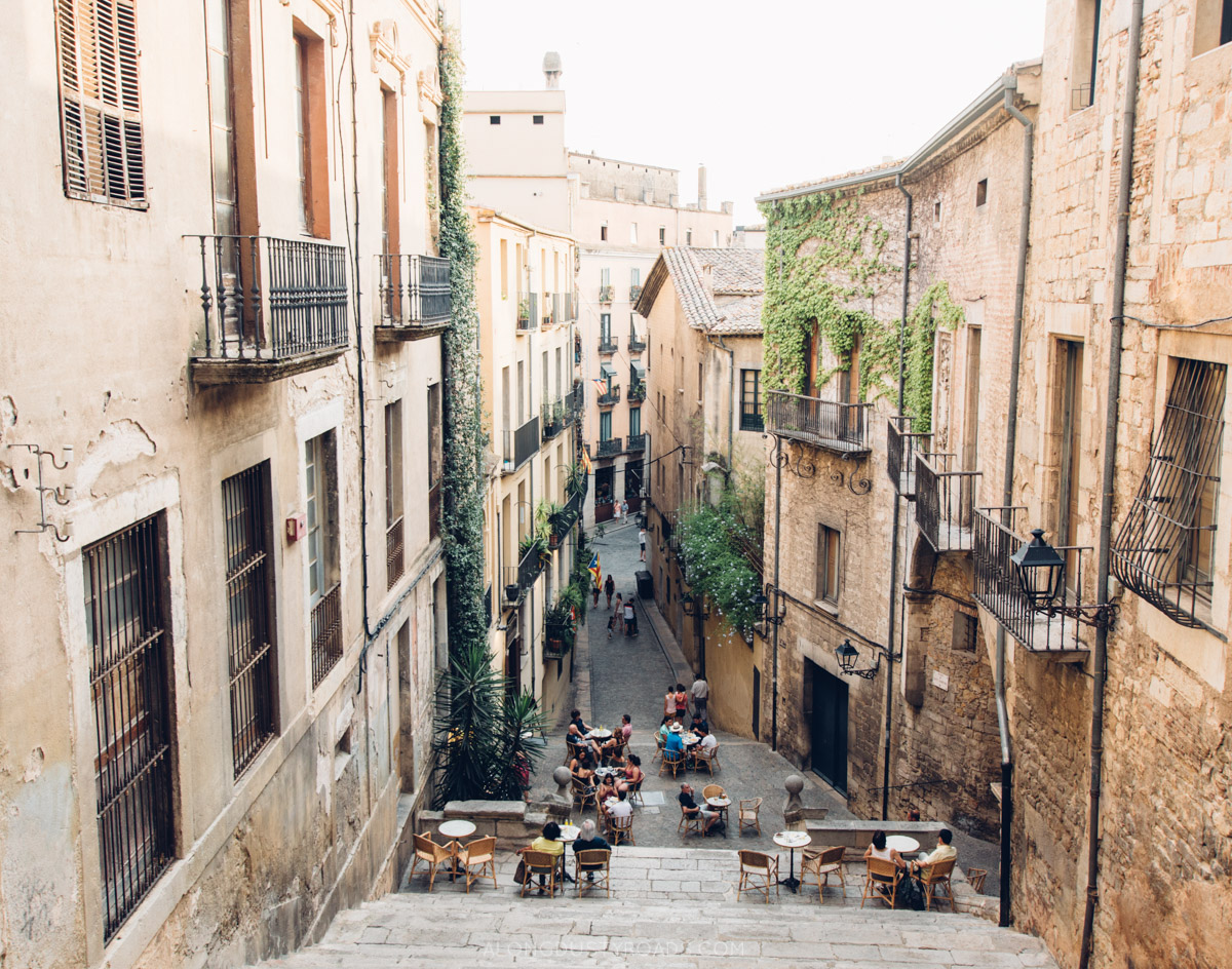 Things to do in Girona - Le Bistrot Restaurant, Girona, Spain