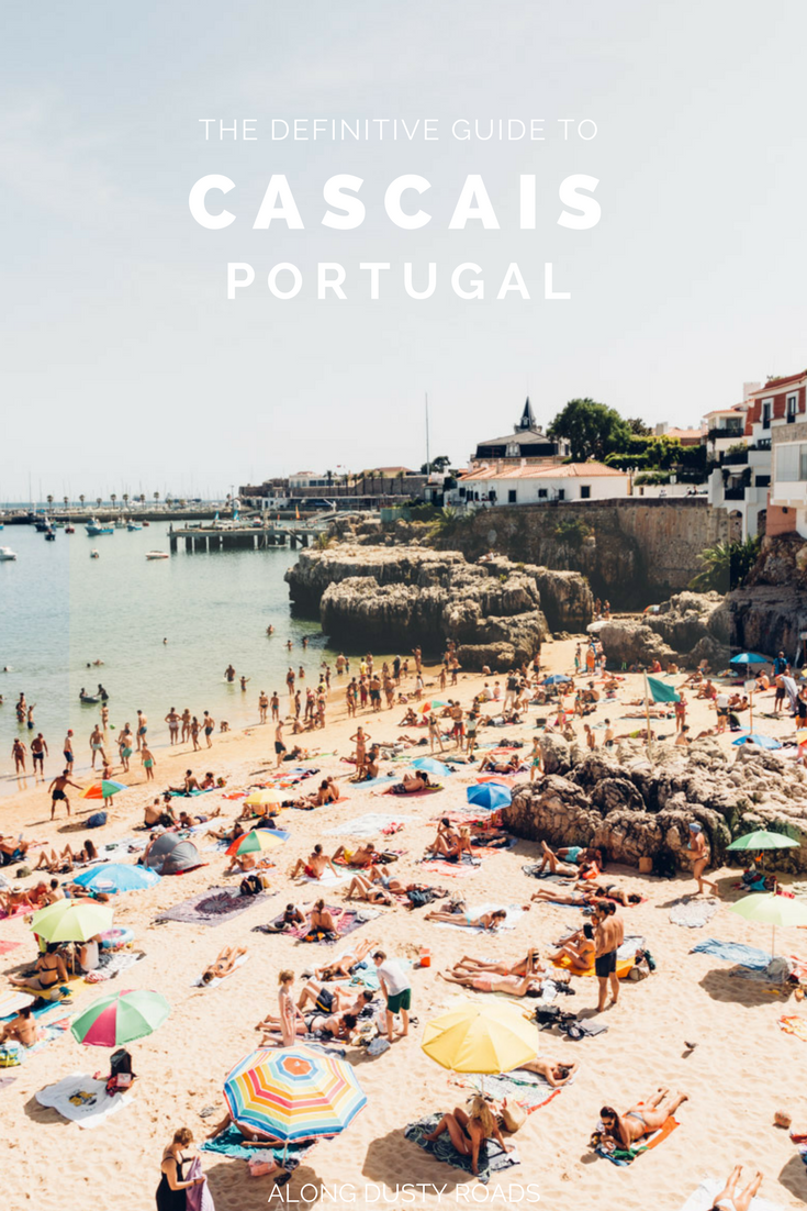 Everything you need to know to plan an incredible vacation in Cascais, Portugal. Includes things to do, where to stay, where to eat and much more!