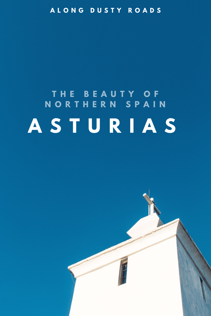 Asturias in the north of Spain is full of beautiful cities, stunning coastline and wonderful beaches - here are nine things you can't miss in Asturias!