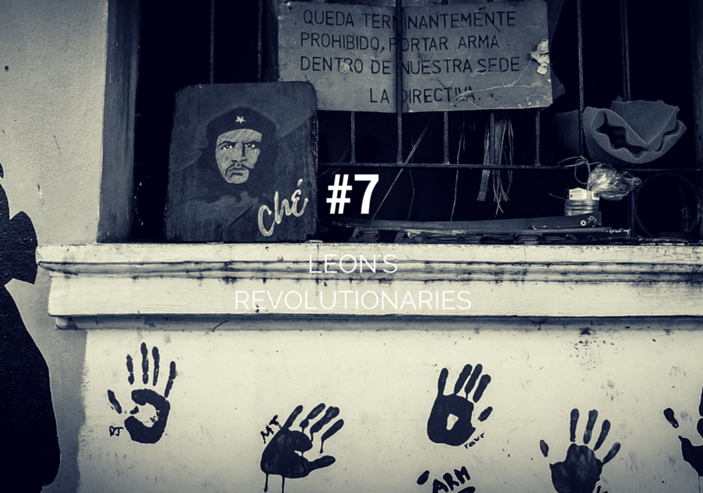 Top things to do in Nicaragua - leon revolutionary museum