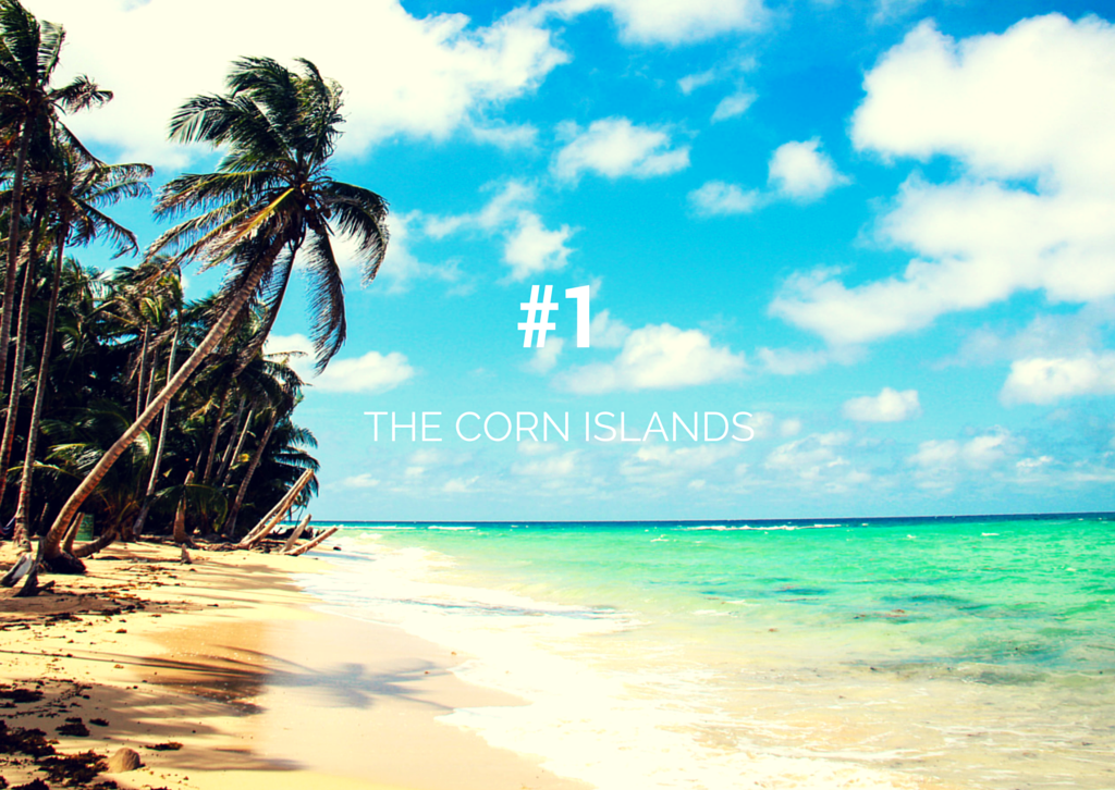 Top things to do in Nicaragua - little corn island