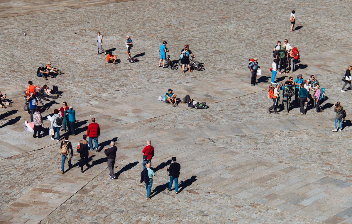 Things to do in Santiago de Compostela Galicia, Spain