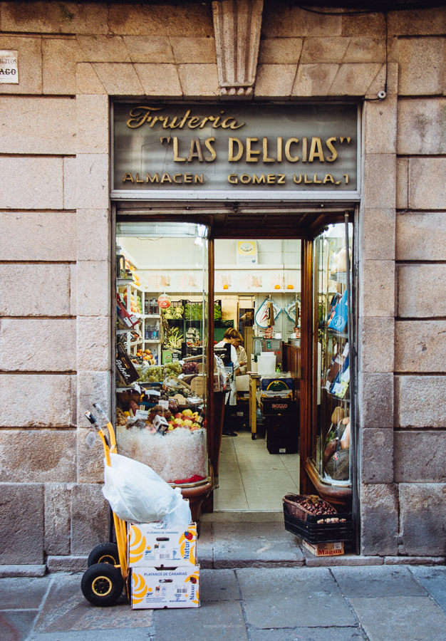 Things to do in Santiago de Compostela, Galicia, Spain -  Explore the old town