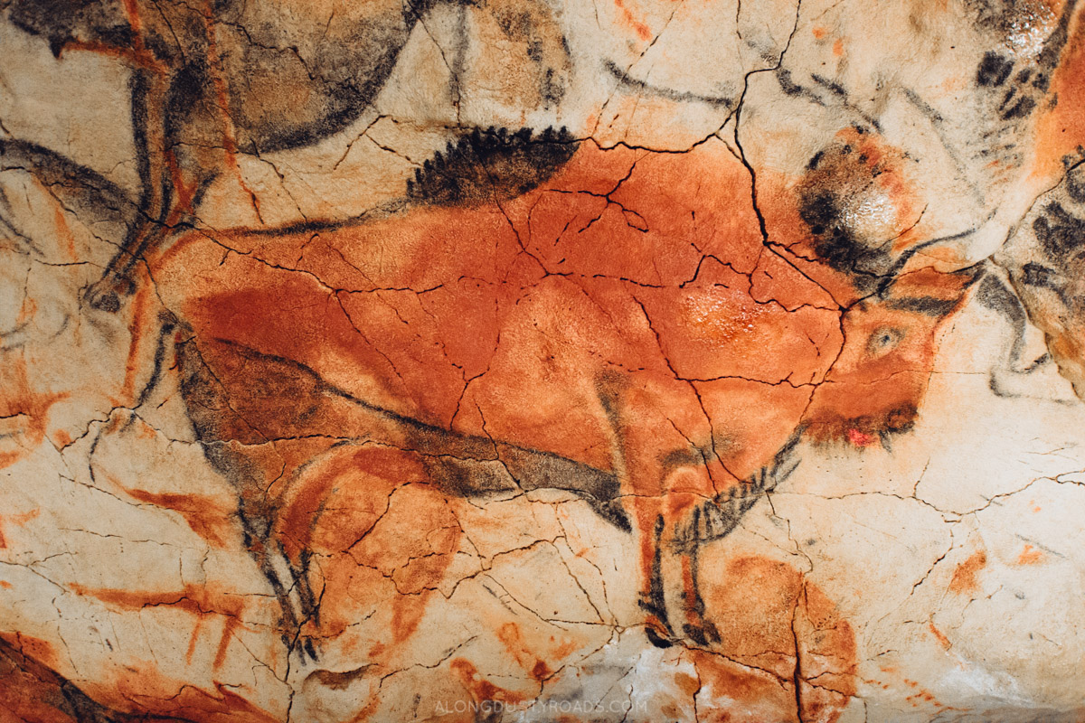 Things to do in Cantabria Spain - Altamira Cave