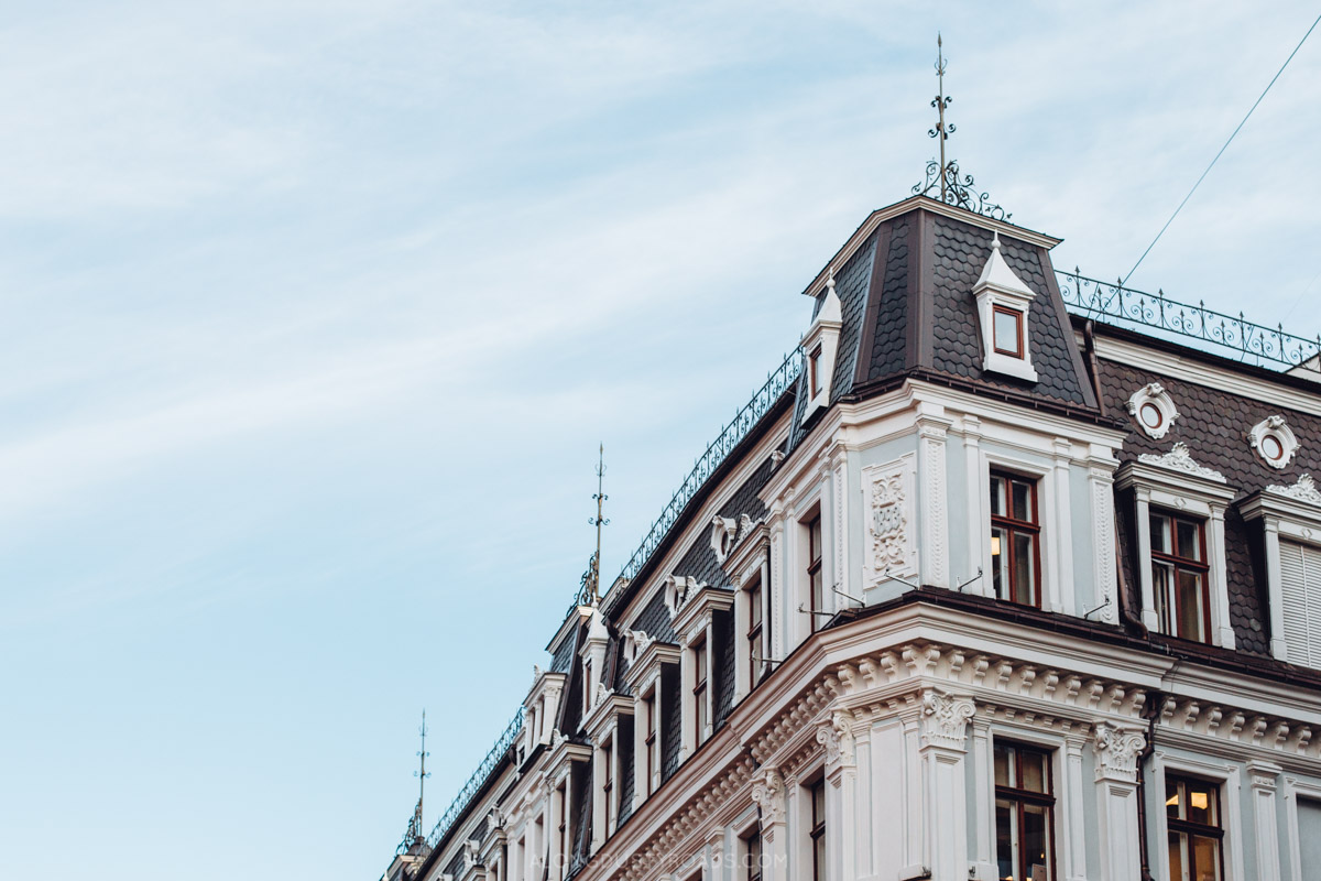 Things to do in Riga Latvia - The Old Town