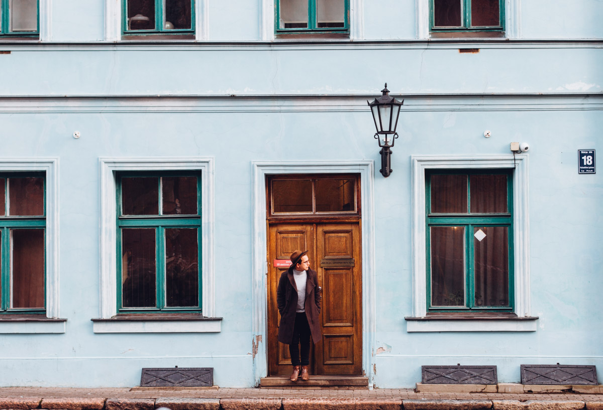 Things to do in Riga Latvia in the winter
