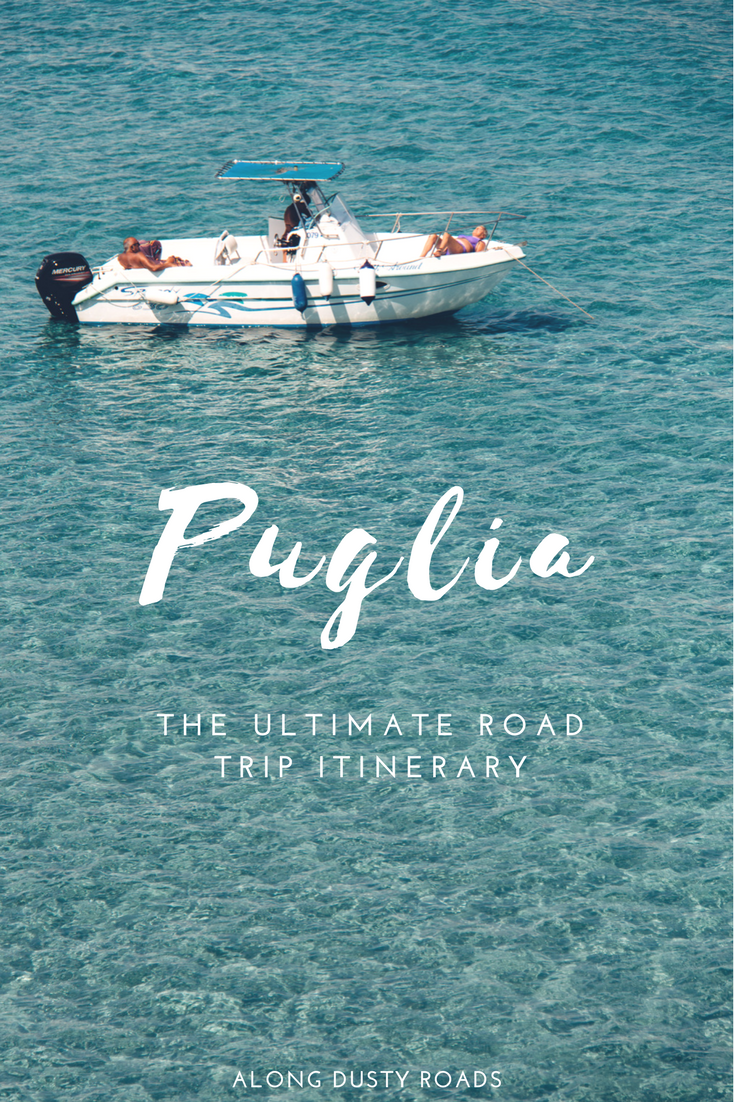 Planning a trip to Puglia? You need to read this post! Our full itinerary for our 10 day trip around one of the prettiest parts of Italy full of useful tips on the route to go, things to do, where to stay - and lots of tips to make it your best road trip yet!
