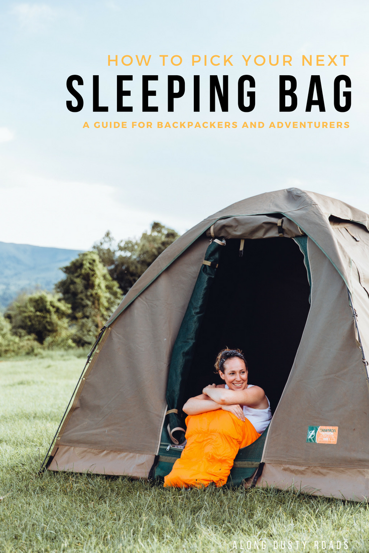 A good travel sleeping bag is a sensible investment for the serious traveller. However, not all sleeping bags are created equal - find out exactly what you should be looking for when picking the best sleeping bag for your next adventure.