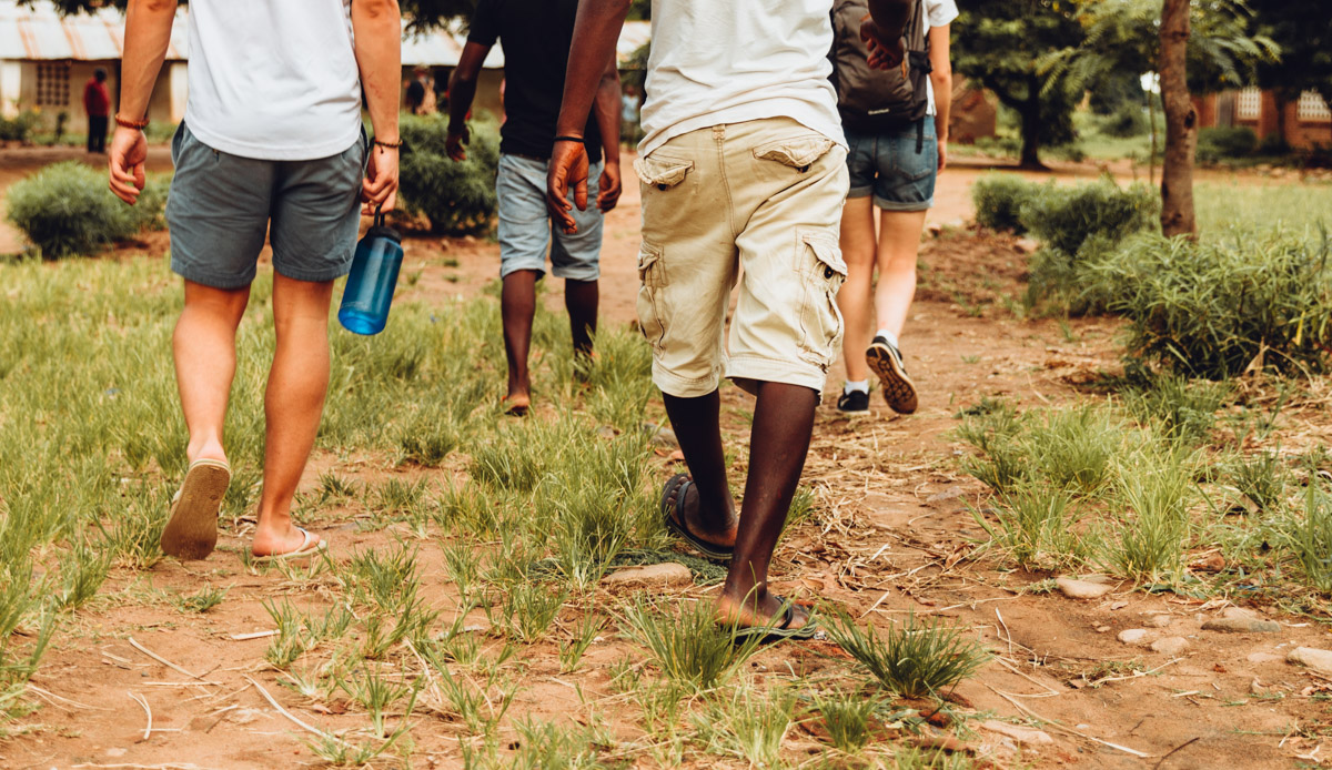 G Adventures Africa Overland Tour