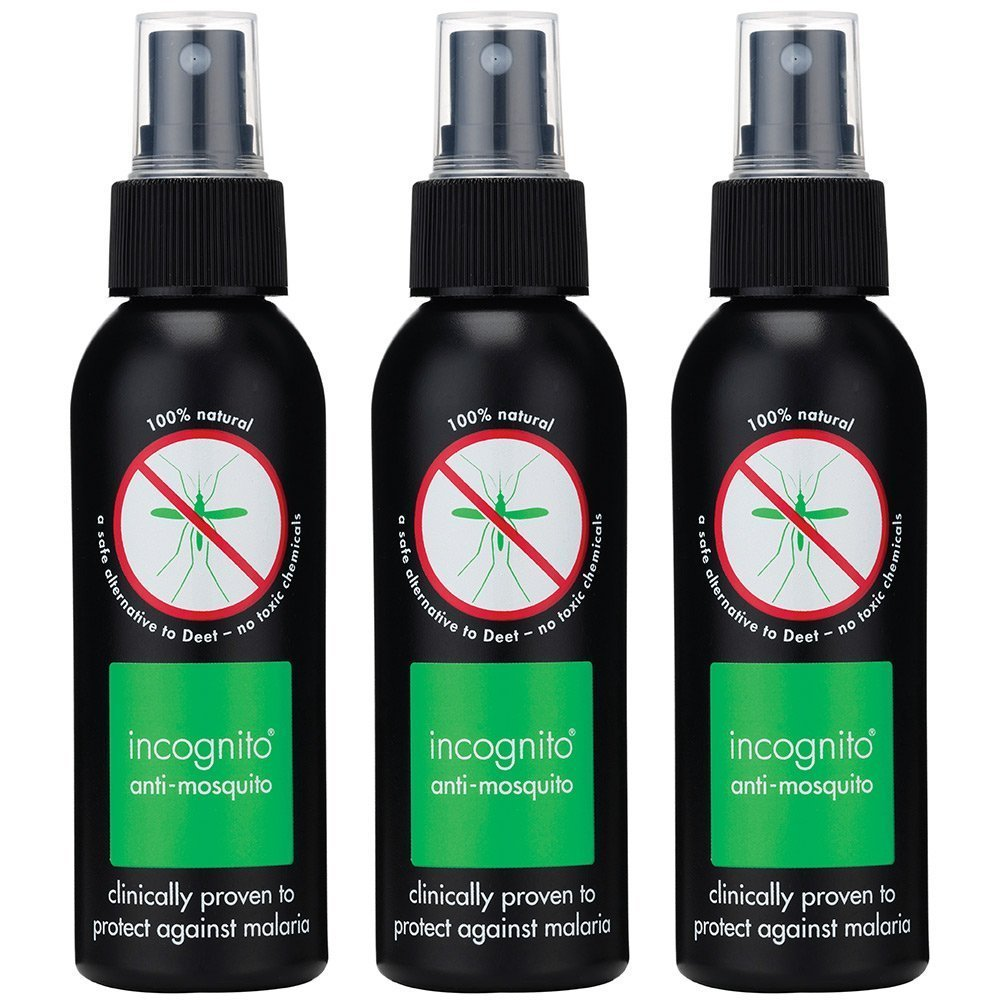 Best Mosquito Spray for Africa