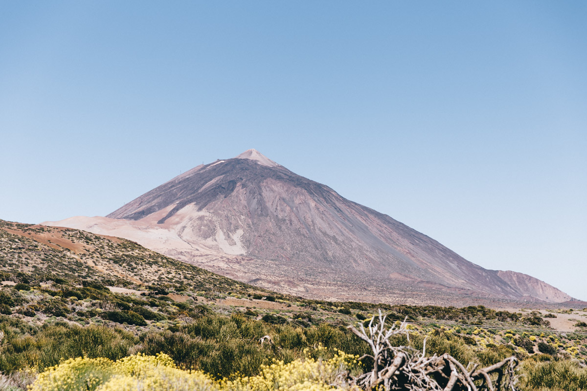 Teide-Tenerife-Hiking-Activities
