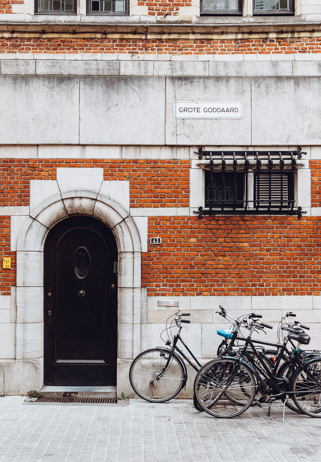 Things to Do in Antwerp - Old Town