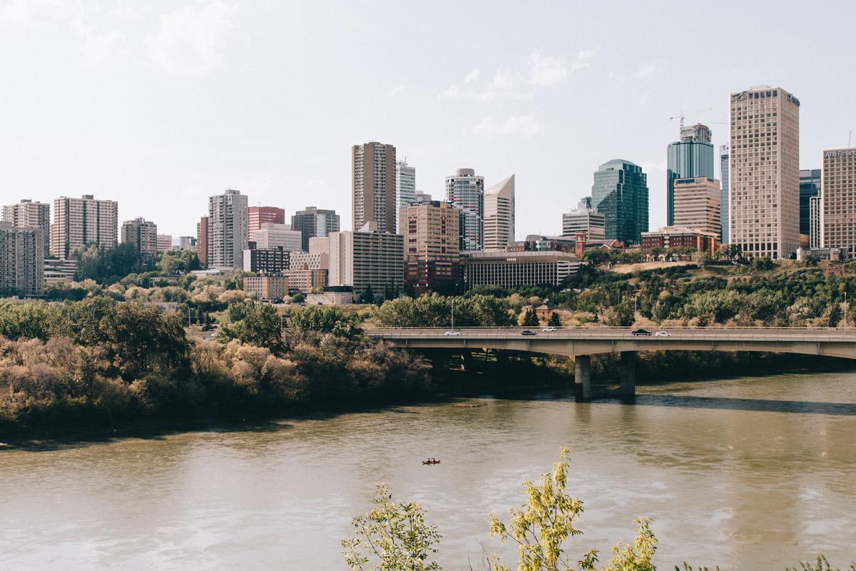 Bike Tour | Things to do in Edmonton, Alberta, Canada