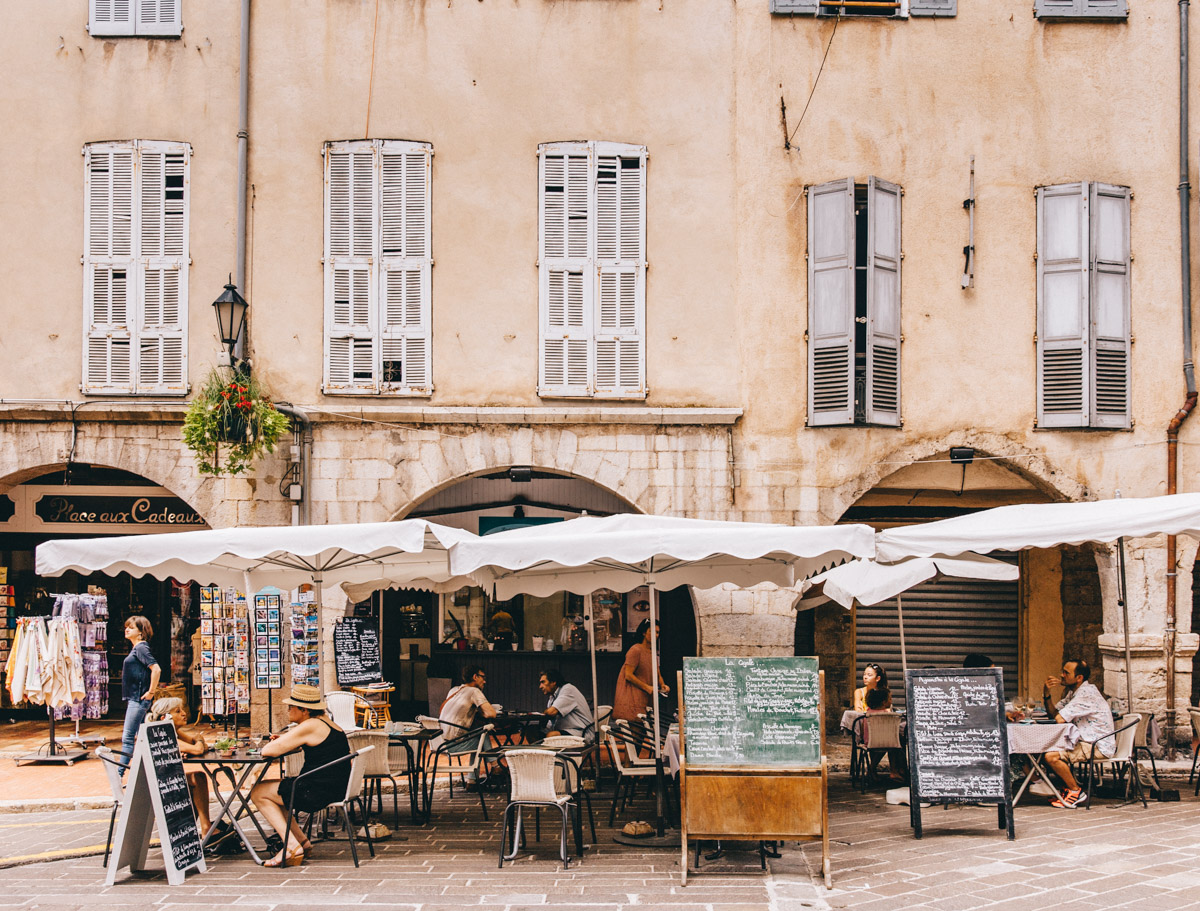 What to do in Grasse France