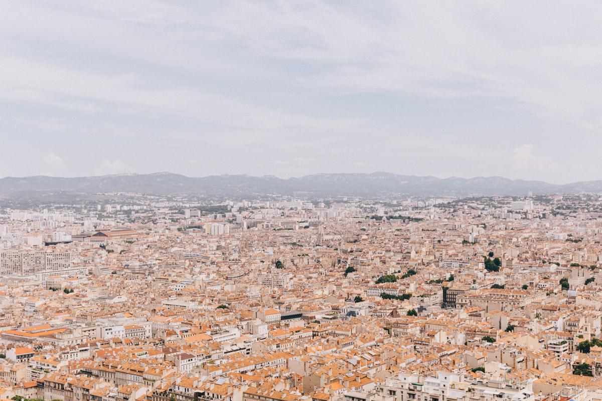 Best View in Marseille