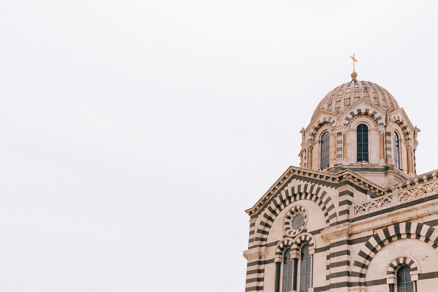 Marseille Cathedral - Things to Do in Marseille