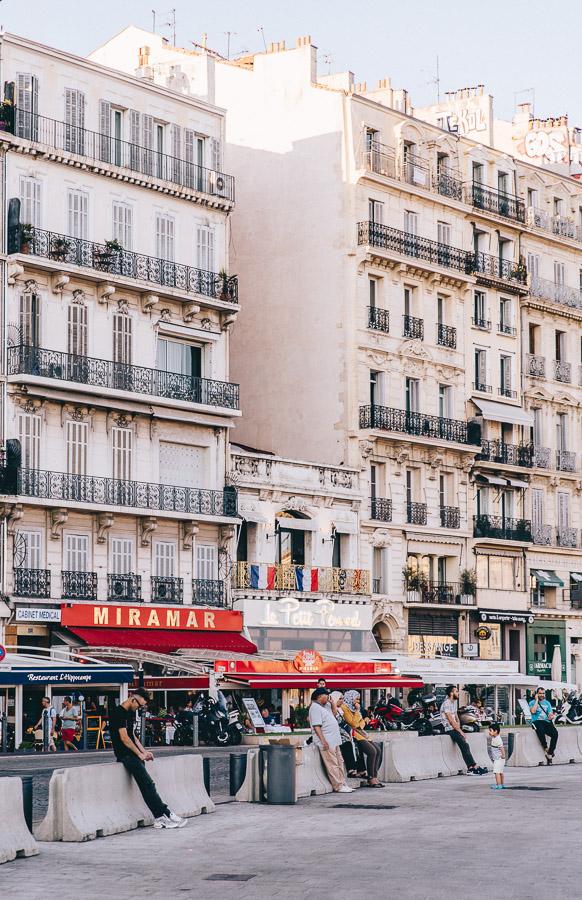 Miramar Marseille